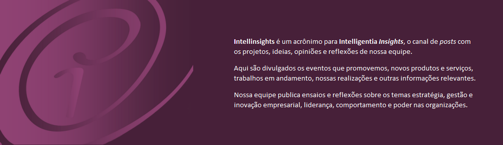 Blog Intellinsights