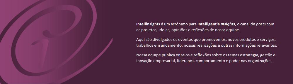 Blog Intellinsights