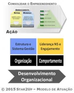 Star2Up - Desenvolvimento Organizacional